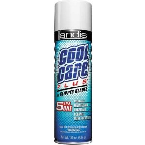 Cool Care Plus Spray [5 in 1]