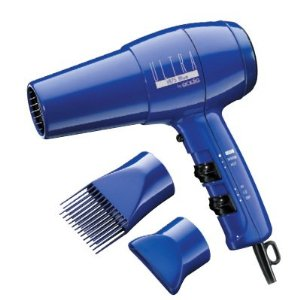 Blue 1875w Dryer