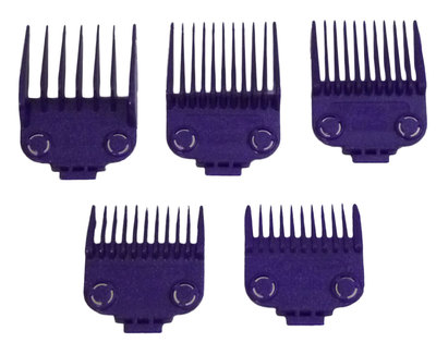 Magnetic Clipper Guide (5pc)
